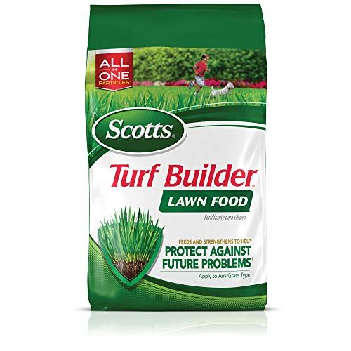 Scotts Turf Builder Lawn