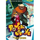 Power Stone - The Search Continues (Vol. 4) by Stacey DePass