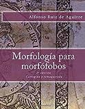 Morfologia para morfofobos