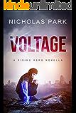 Voltage: A Rising Hero Novella