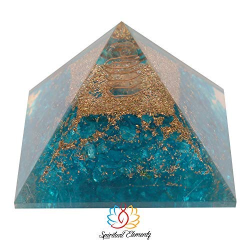 turquoise healing crystal - 1