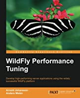 Wildfly Performance Tuning Front Cover