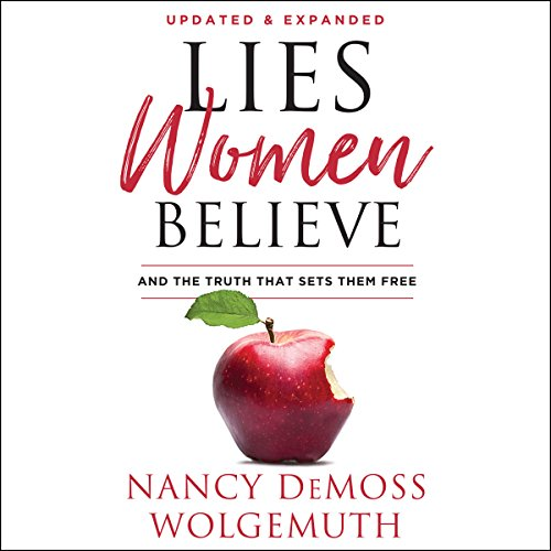 Lies Women Believe: And the Truth That Sets Them Free Audiobook [Free Download by Trial] thumbnail