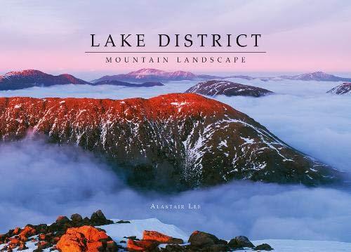 Download Lake District Mountain Landscape pdf epub