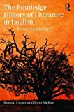 img - for The Routledge History of Literature in English: Britain and Ireland book / textbook / text book