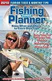 2010 Fishing Planner, Florida Sportsman Staff, 1934622842