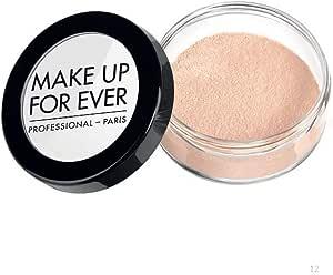 MAKE UP FOR EVER Super Matte Loose Powder Translucent Natural 12 0.35 oz