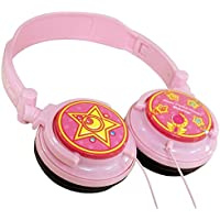 Bandai Sailor Moon Stereo Headphone Slm-1