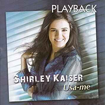 gratis cd shirley kaiser usa-me playback