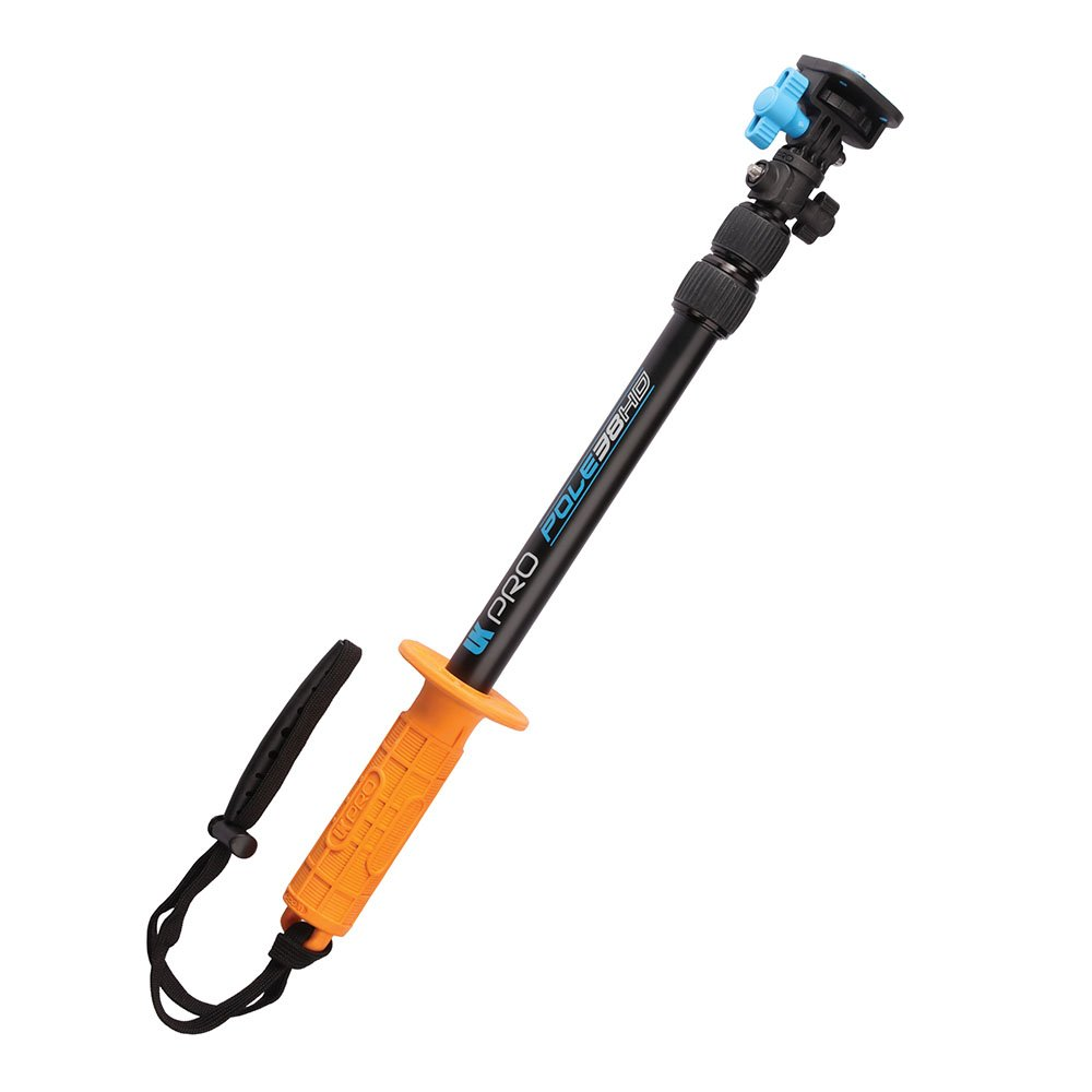 Underwater Kinetics UK Pro POLE 38HD, 38 inches, Orange