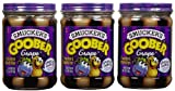 Smucker's Goober PB & Grape Jelly Stripes - 18 oz - 3 pk