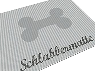 Schnunkes Napfunterlage Fleximatte S3 450 x 350 mm