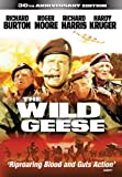 The Wild Geese (30th Anniversary Edition) by Tango Entertainment