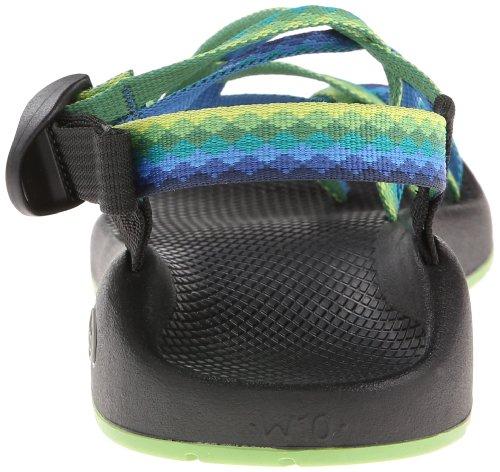 Chaco Womens Zx / 2 Yampa Sandal Fresh