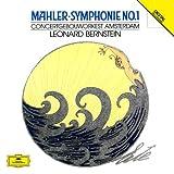 """Mahler: Symphony No.1 in D """"The Titan"""""""