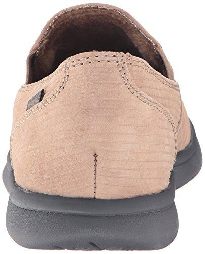 Merrell Mens Laze Moc Fashion Sneaker Otter