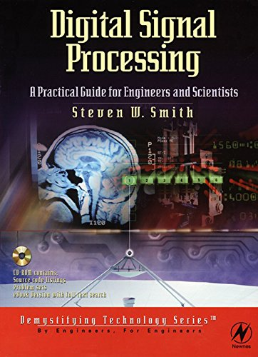 72 Best-Selling Signal Processing Books of All Time
