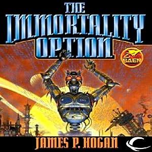 The Immortality Option Audiobook