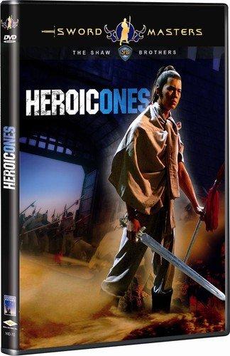 The Heroic Ones (Sword Masters)