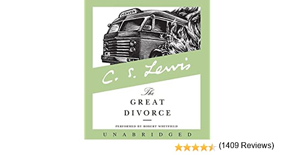 The Great Divorce by C. S. Lewis (2003-11-25): Amazon.es: C. S. ...