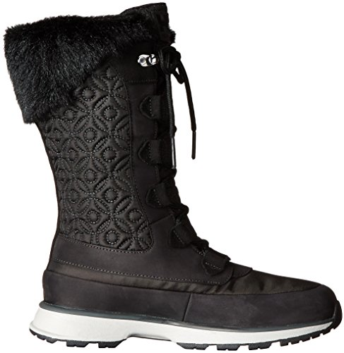 Hansen Ht Snow Women's Light Grey W New Jet Boot Snowbird Ebony Black Helly HRqZZ