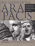 The Artists of the Ara Pacis, Diane A. Conlin, 0807823430