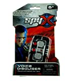 SpyX / Micro Voice Disguise - Voice Recording Spy