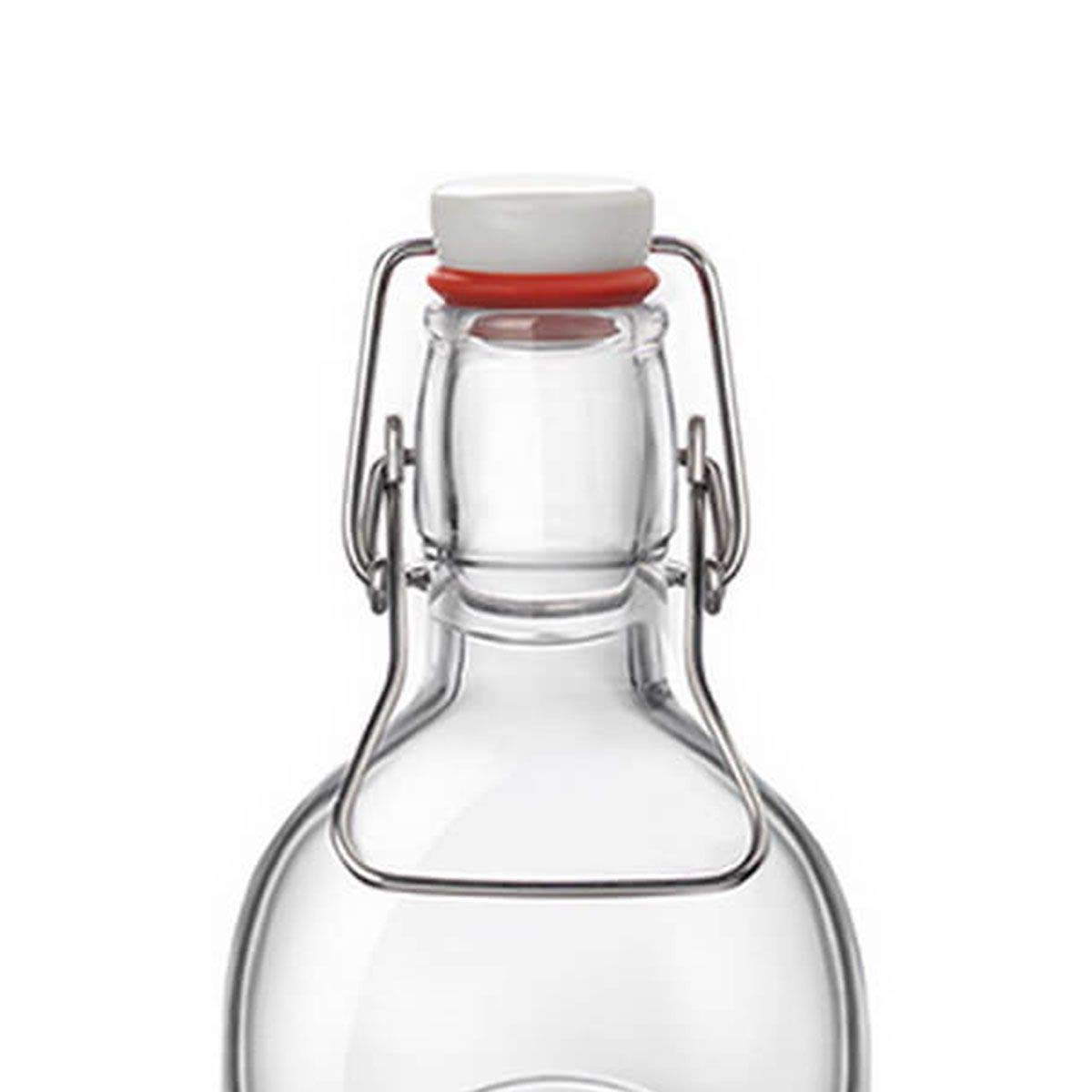 Bormioli Rocco 0035022 Botella 1.2L Transparente Jarra, cántaro y Botella - jarras, cántaros