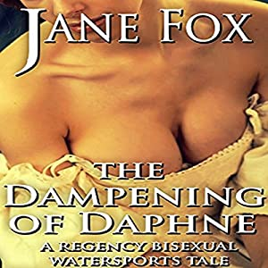 The Dampening of Daphne Audiobook
