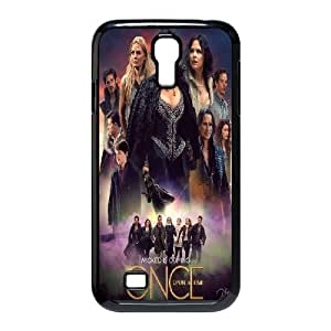 High Quality -ChenDong PHONE CASE- For SamSung Galaxy S4 Case -Once Upon a Time Series-UNIQUE-DESIGH 7