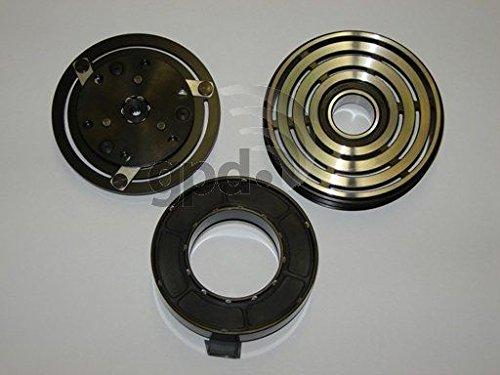 Global Parts 4321287 A/C Clutch
