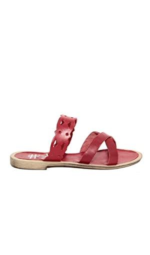 SUN Women's Mule shoes MARJOLAINE 39 Red