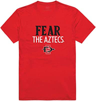 NCAA San Diego State Aztecs T-Shirt V2