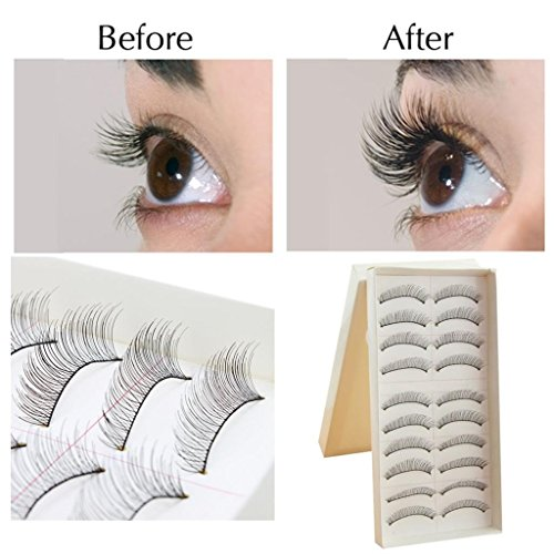 vale-10pairs-sheet-makeup-handmade-natural-black-long-false-eyelashes-eye-lashes-sparse