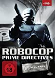 ROBOCOP: DIE SERIE - PRIME DIRECTIVES THE FULL SAG