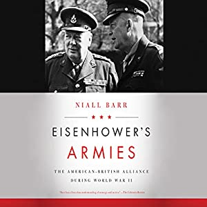 Eisenhower's Armies Audiobook