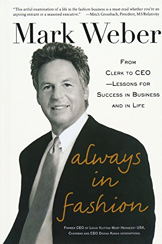 always-in-fashion-from-clerk-to-ceo-lessons-for-success-in-business-and-in-life-business-books