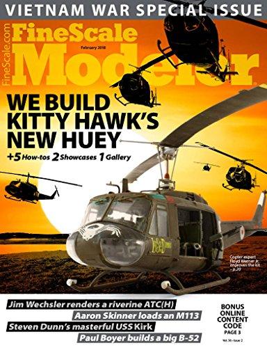 FineScale Modeler (Modeller Magazine)
