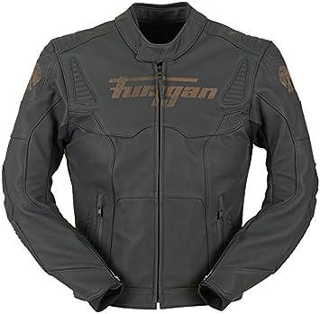 Furygan Veste Sherman taille 3/X L Noir