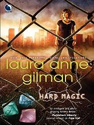 Hard Magic (Paranormal Scene Investigations)