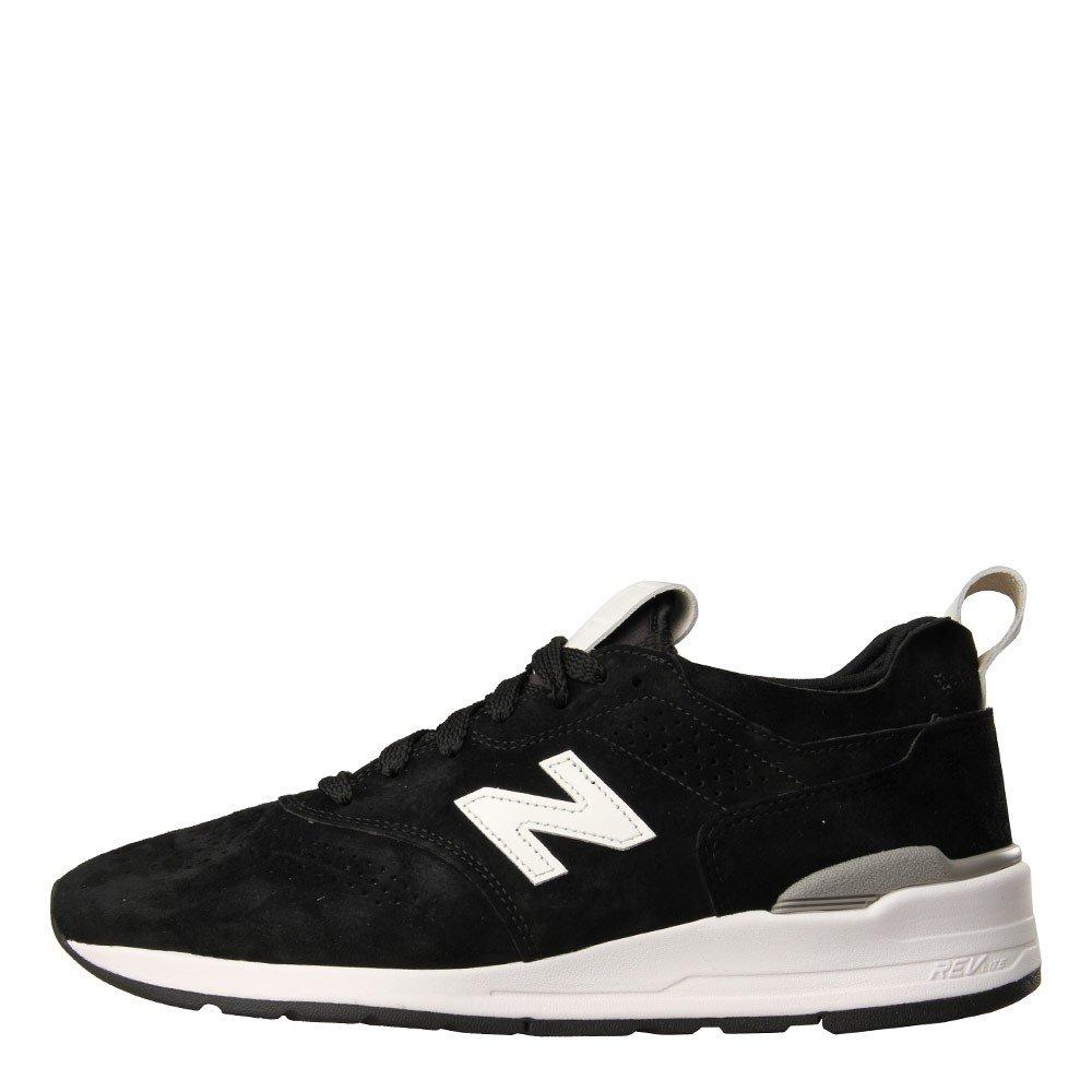 New Balance - M997dbw2 Hombres 8 D(M) US|Negro