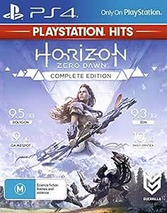 Horizon Zero Dawn Complete Edition (PlayStation Hits)