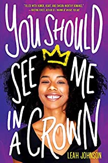Book Cover: You Should See Me in a Crown