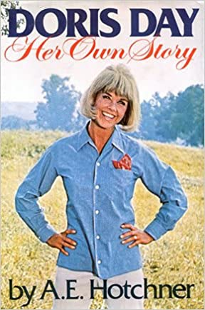 Image result for doris day autobiography book