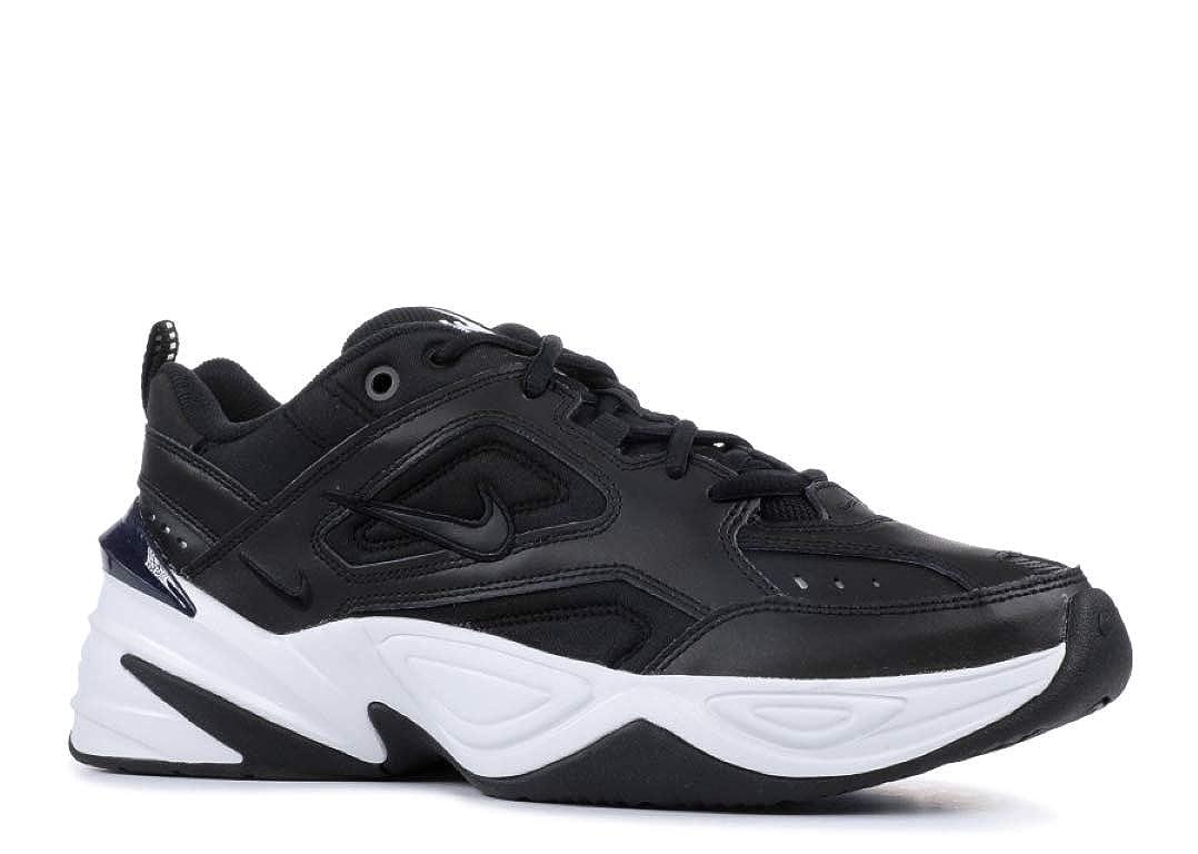 Black, black-off white-obsidian Nike W M2K TEKNO - AO3108-100