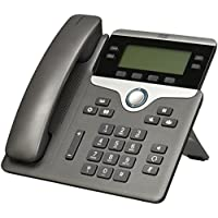 Cisco CP-7841-K9= 7800 series Voip Phone