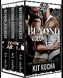 Beyond Series Bundle (Books 4-6)