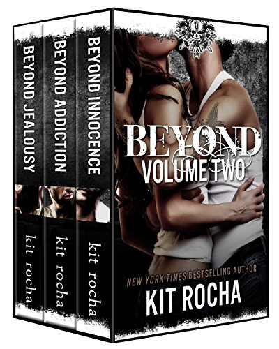Beyond Bundle Books 4 6 Rocha ebook product image