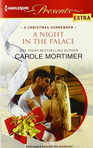 A Night in the Palace
