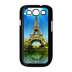 Samsung Galaxy S3 9300 Cell Phone Case Covers Black digital Art gift W9592823